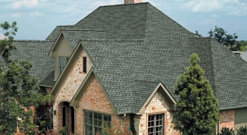 Large House Timberline Slate
