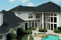 Large House Timberline Charcoal